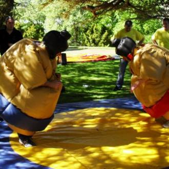 Celebrate Your Employees this Summer with a Company Fun Day