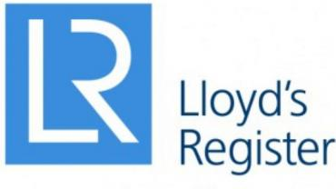 Crystal Challenge with Lloyd's Register