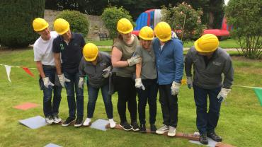 Organising The Perfect Corporate Team Building Event