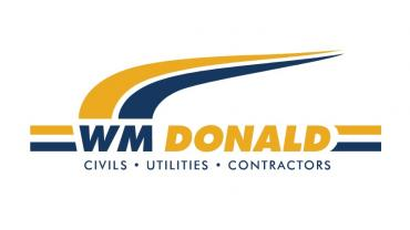 Corporate Fun Day with WM Donald