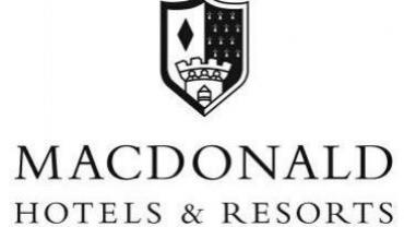 Magic Moments with Macdonald Hotels