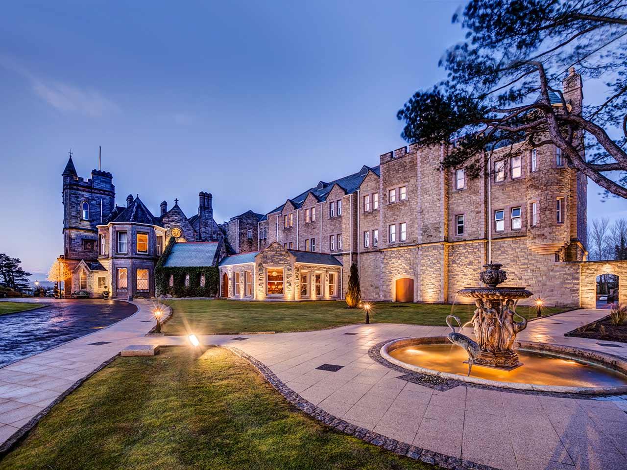 Culloden Hotel Spa Holywood